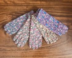 Combo 5 đôi găng tay bông , thun 4 chiều in 3D, Vải đẹp chất lượng , co giản tốt , nhiều màu ngẫu nhiên ,phù hợp cho các bạn học sinh, sinh viên, nhân viên văn phòng ( ảnh thật )