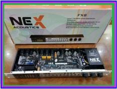 [tặng dây canon]Vang cơ NEX FX8