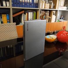 Laptop Toshiba Dynabook R634/Z30 core i5-4210U, 4gb Ram, 128gb SSD, 13.3inh HD, vỏ nhôm