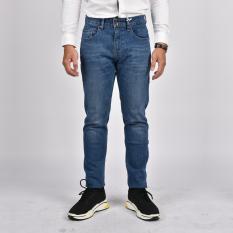 Quần Jeans Dài Nam Slim O.Jeans – 5QDJ830818BM