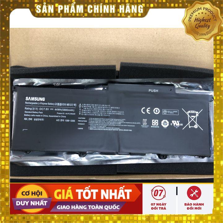 Pin(battery)Original Samsung NT900X3B NT900X3C NT900X3E NT900X3D AA-PLXN4AR- PIN ZIN BẢO HÀNH 6 THÁNG LỖI ĐỔI MỚI