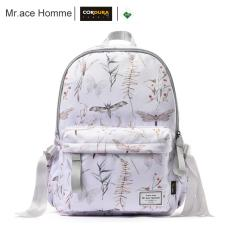Balo Nữ Casual Có Nơ 14inch Mr.ace Homme MR18D1406B01 / Bươm bướm