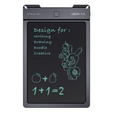 Bảng viết vẽ điện tử và lưu dữ liệu vào Android, iPhone, iPad Vson 13 (Đen) 13inch
