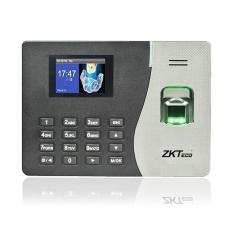 Máy chấm công vân tay và thẻ kết hợp ZKTECO K20