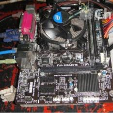 combo Main H81 + CPU G3220 + Ram 8gb bus 1600 bảo hành 3 tháng lỗi 1 đổi 1