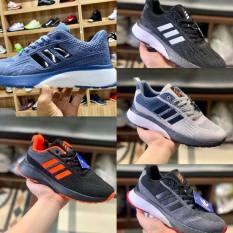 [ Ảnh thật 100% video] giày thể thao sneaker nam adidasss