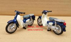 Xe mô hình Tomica – Xe Cub 81 dễ thương cho bé