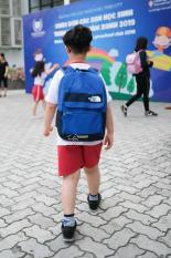 Balo TNF Kids Spring School