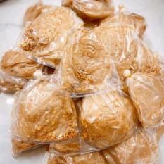 [GIAO TOÀN QUỐC] Combo 10 Bịch Bánh Tráng Muối Tỏi