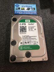 Ổ cứng HDD 2Tb Western