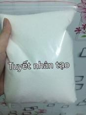 Tuyết nhân tạo siêu mịn 45g 15k