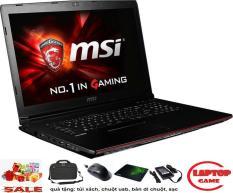 Laptop gaming MSI GP62 2QE (Core i5-4210H, Cad rời GTX 950M , RAM 8GB, HDD 1000G, 15.6 inch Full HD )
