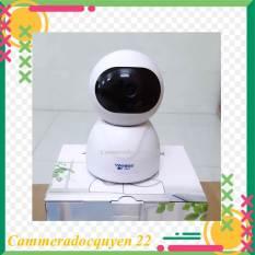 camera wifi yoosee trong nhà thiết kế nhỏ gọn full HD 1080P – 2.0MP (BẢO HÀNH 12 THÁNG)