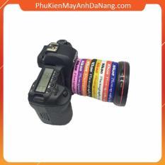 Vòng cao su Silicon bảo vệ ống kính Ni kon (2 vòng)