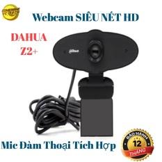 Webcam dahua Z2+ siêu nét có mic – hàng bảo hành 12 tháng, sản phẩm đa dạng về mẫu mã, kích cỡ, cam kết hàng giống với hình, vui lòng inbox để shop tư vấn thêm