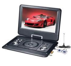 Máy DVD Có màn hình Portable Evd NS-1489 17inch (Đen)