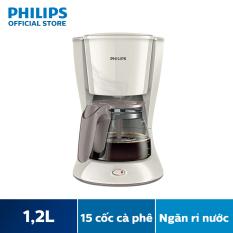 Máy pha cà phê Philips HD7447