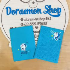 Bọc Passport Doremon Doraemon