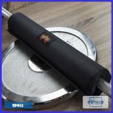 Đệm lót hỗ trợ gánh tạ squat Valeo T-Rex Shop SP055 – Đệm lót tập gym (phụ kiện gym, tập chân, tập chân, squat)