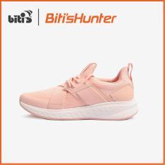 Giày Thể Thao Nữ Bitis Hunter Girls Steps – Pink DSWH01000HOG