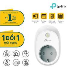 TP-Link – HS100 – Ổ cắm điện thông minh Wi-Fi-Hãng phân phối chính thức