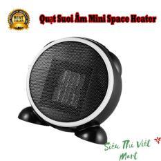 Quạt sưởi ấm Mini Space Heater – Tiện lợi khi đông tới