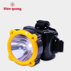 Đèn Pin Đội Đầu Điện Quang ĐQ PFL11 R BLY (Đen – vàng)