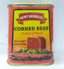 Thịt bò muối Corned Beef 340g