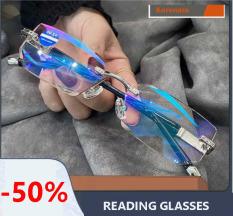 Kính viễn thị kính đọc sách chống bức xạ cao cấp kvt12