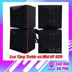 Bộ 4 Loa Treble, Mid Thumder AT-929 (HT-929)