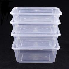SET 10 Hộp nhựa đựng thực phẩm cao cấp 750ml sản xuất tại Công Ty APLACO