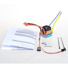 ESC 480A điều tốc động cơ chuổi than có quạt tản nhiệt