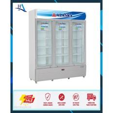 Tủ mát Alaska 1400 lít SL-14C3 (Miễn phí giao tại HCM-ngoài tỉnh liên hệ shop)
