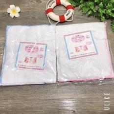 Khăn tắm Kiba dành cho bé hàng cao cấp 4 lớp/ 6 lớp