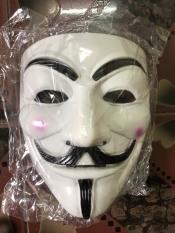 Mặt Nạ Hacker (hóa Trang) hinh thật shop chụp 100%