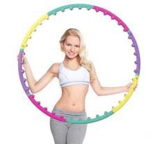 Bộ vòng lắc eo giảm cân hoạt tính và đĩa xoay eo