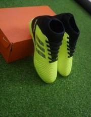[HCM]Giày bóng đá ARAFOOTBALL cổ cao – khâu full đế
