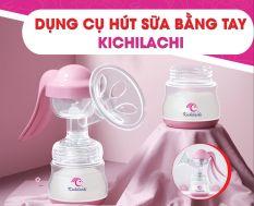 Máy Hút Sữa Cầm Tay cho bé vô cùng tiện lợi cao cấp, tặng kèm 6 túi trữ sữa
