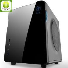 Thùng máy tính mini HTPC Beetle – Black