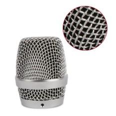 Lưới chụp mic bằng inox cực bền chống rỉ sét dùng cho các dòng mic BTE , SHURE , KTV .VV