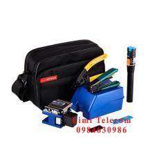 Bộ dụng cụ thi công cáp quang +Tặng túi đựng