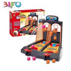 Bộ đồ chơi bóng rổ Basketball game (2 người chơi)