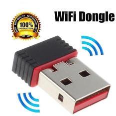 (Xả Kho) USB Thu Wifi Cho Máy Tính PC – Laptop Hút Sóng Mạnh Mẽ ( Thanh Thủy Story )