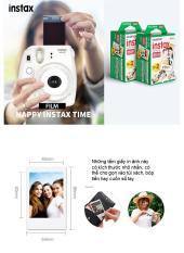 Hộp phim Fujifilm Instax Mini 10 tấm ( 1 hộp 10 tấm hình/cuộn phim )