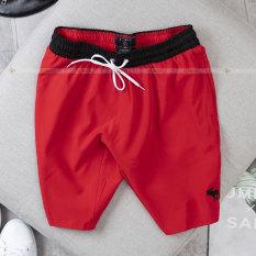 Quần Short Gió Cao Cấp [ Phom 50-80kg ] quần đùi nam thể thao chất gió