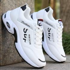 Giày thể thao nam sneaker Kiểu Dáng Cực Ngầu Trẻ Trung Mạnh Mẽ Hót Trend 2021