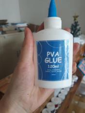 Keo sữa đa năng (PVA glue), 120ml