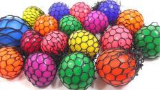 Bóng Lưới Slime – Trứng Lưới Slime Xõa Stress – Stress Ball – BTLS