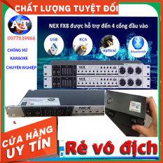 VANG CƠ NEX FX8 TẶNG KÈM DÂY CANON SANG CAON CANON SANG AV