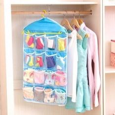 Túi Treo Đồ 16 Ngăn dễ dàng sử dụng